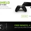 [Alerte pacte] Gamestop Offres 50 $ sur le Wi-Fi SHIELD tablette et 20 $ sur le contrôleur SHIELD